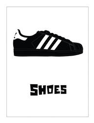 SHOES by mc500