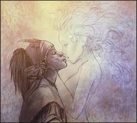 Tefnut Trance by mrXylax