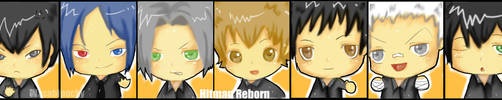 Vongola by Wasabipocky