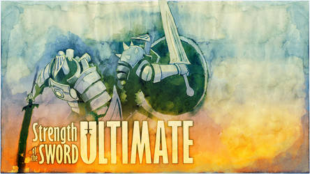 SotS ULTIMATE-Watercolors by Ratrien