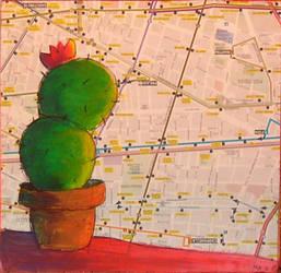 cacti in da city 2 by PORNOMILK