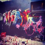 Urban Habits by nOon9