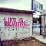 Life is Beautiful by nOon9