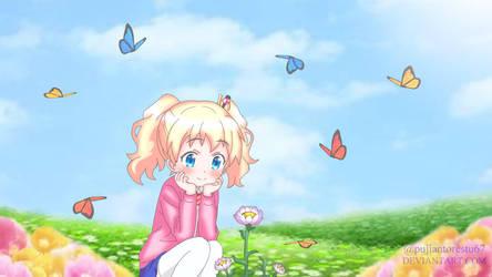 Alice by pujiantorestu67