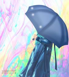 where's the rainbow  by pujiantorestu67