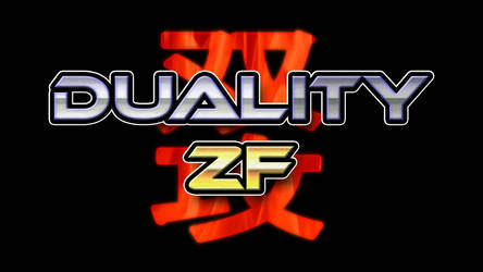 Duality ZF logo by matthewdoucette