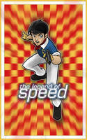 speed racer - legend of speed by jimmymcwicked