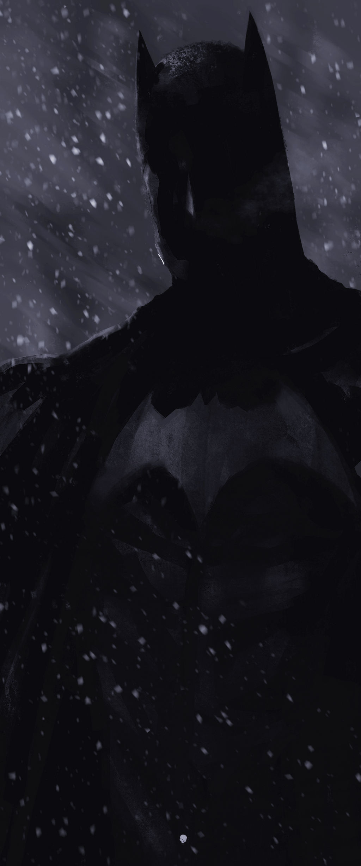 Dark Knight by DimaFisher