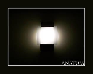 .Great Glowing Mystery. by xXxAnatumxXx