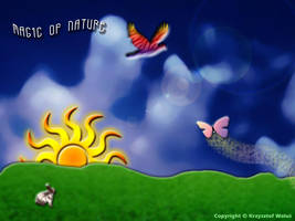 Nature by KSnake