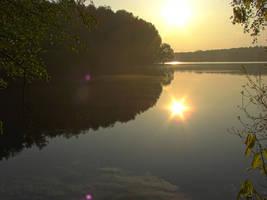 Sunset by KSnake