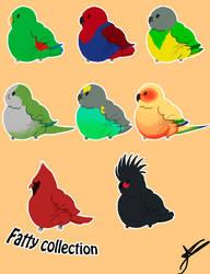 Fatty Collection 2 by xXxelyxXx