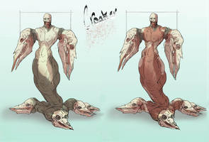 Croaker by ConceptMike