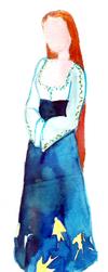 Meliara of Tlanth by PeleVarvara