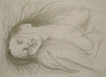 The Dream by PeleVarvara