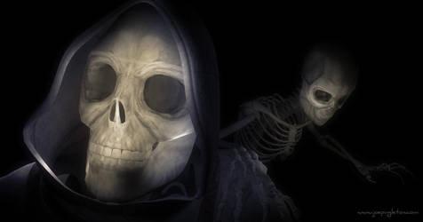 Reapers by JoePingleton