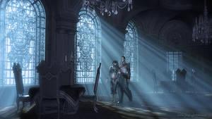 Conspirators of Light by JoePingleton