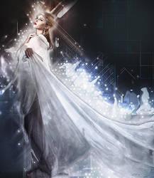 The Winter Queen by JoePingleton