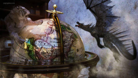 World Domination by JoePingleton