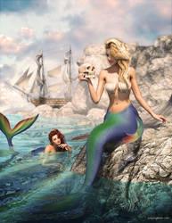 Sirens' Song by JoePingleton