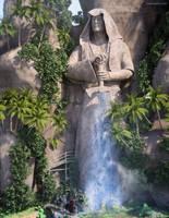 Statuesque by JoePingleton
