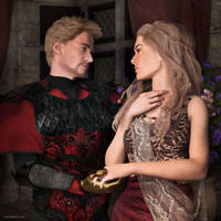 A Lannister Pays His Debts by JoePingleton
