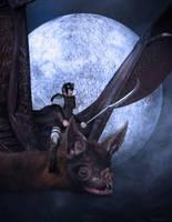 Ride the Night by JoePingleton