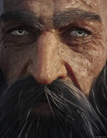 Eyes of a Wizard by JoePingleton