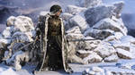 Winter's Knight by JoePingleton