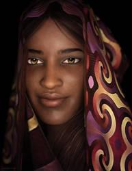 Sabina by JoePingleton