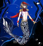 Mermay Goro by MonkeyHazard