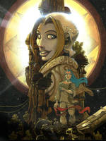 cover 2 by Sally-Avernier