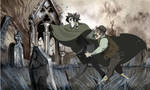 Sherlock and Watson by Sally-Avernier