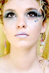 makeup YELLOW by azArt-design
