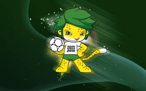 FIFA Wallpaper 2010 by galaxark