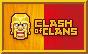 Clash of Clans by KonoLau