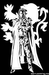 Jaime Lannister by Ammotu