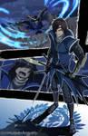 Date Masamune by Ammotu