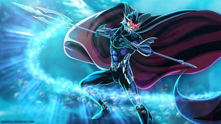 Ocean Master by Ammotu