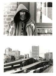 Downtownman by princesshoneybutt