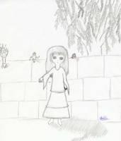 Young Imoto by Angel-Hope-Sama