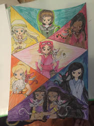 Rainbow Eight by Dark-Anmut