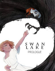SWAN LAKE - Prologue Cover by Domnics