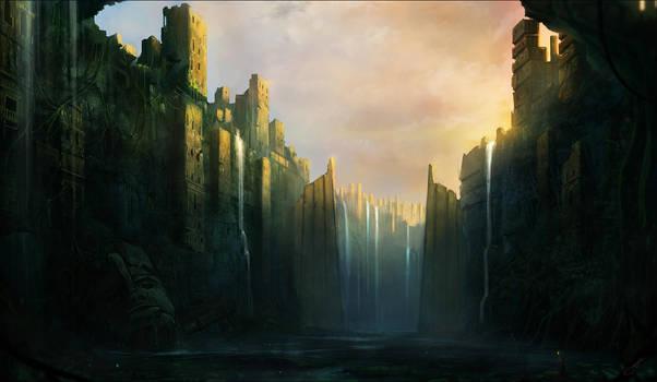 Civilization by JJcanvas