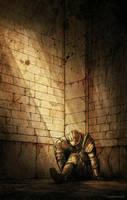 Undead Pilgrimage by JJcanvas
