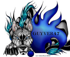 Wickedly G47 by guyver47