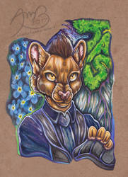 Jas badge by guyver47