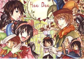 Hoo Doo by krakuyaaa-kon