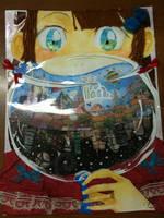 world in the glass by krakuyaaa-kon