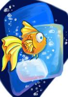 Fish by krakuyaaa-kon